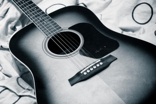 Eine Gitarre von Walden: Gebaut in China, mit madegassischem Holz?